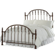 Mia Metal Bed or Headboard