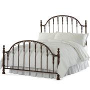 Mia Metal Bed or Headboard