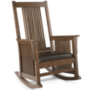 Oakley II Rocking Chair