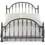 Mia Metal Bed