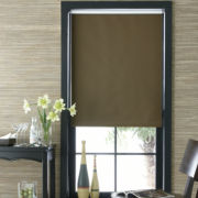 JCPenney Home™ Savannah Cut-to-Width Unfringed Thermal Roller Shade