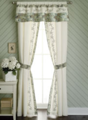 Home Expressions™ Cassandra Window Treatments