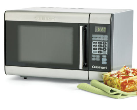 jcpenney.com | Cuisinart® Stainless Steel Microwave Oven
