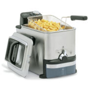 T-fal® Ultimate EZ Clean Pro-Fryer