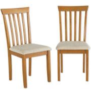 Benton Set of 2 Dining Chairs