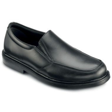 jcpenney.com | Nunn Bush® Tucker Mens Slip-On Shoes