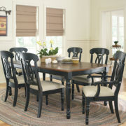 Raleigh 7-pc. Dining Set