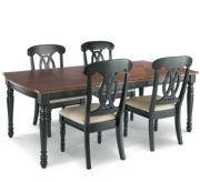 Raleigh 5-pc. Dining Set