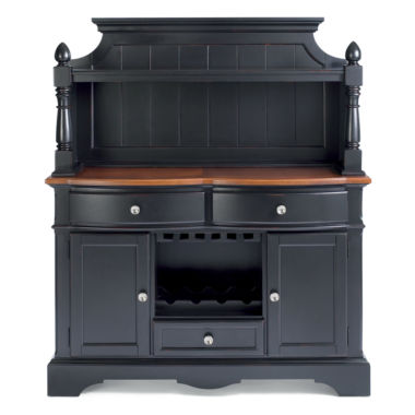 jcpenney.com | Raleigh Kitchen Server and Hutch