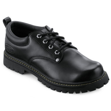 jcpenney.com | Skechers® Alley Cats Mens Oxford Shoes
