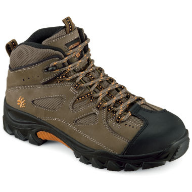 jcpenney.com | Wolverine® Hudson Mens Steel-Toe Boots