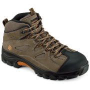 Wolverine® Hudson Mens Steel-Toe Boot
