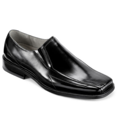 jcpenney.com | Stacy Adams® Connelly Mens Bicycle Toe Slip-On Leather Dress Shoes
