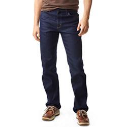 Lee Regular-Fit Stretch Mens Jeans