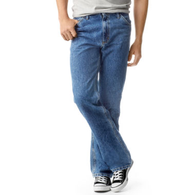 jcpenney.com | Lee® Regular-Fit Bootcut Jeans
