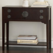 Dynasty Console Table
