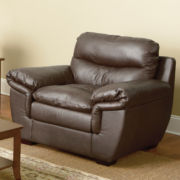 Princeton Leather Chair