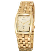 Armitron® Men's Gold-Tone Dress Watch