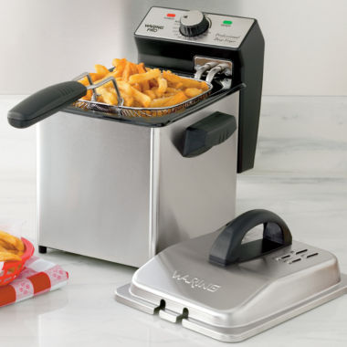 jcpenney.com | Waring Pro® Mini Deep Fryer DF55