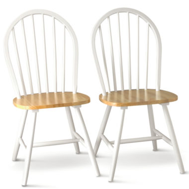 jcpenney.com | Willow Set of 2 Dining Chairs