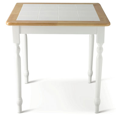 "Willow 29"" Square Dining Table"