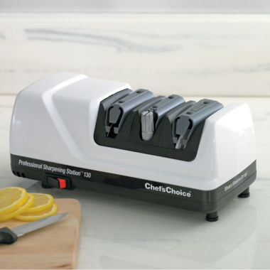 jcpenney.com | Chef'sChoice® Professional Knife Sharpening Station M130