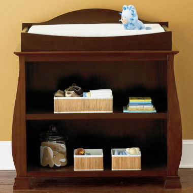jcpenney.com | Savanna Bella Changing Table - Espresso