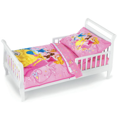 jcpenney.com | DaVinci Sleigh Toddler Bed - White