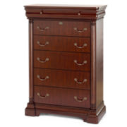 Grand Marquis II 5-Drawer Chest
