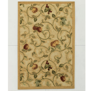 jcpenney.com | Wonderfruit Washable Rectangular Rug