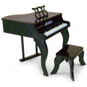 Schoenhut® Baby Grand Toy Piano