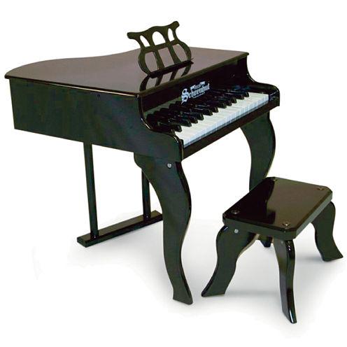 Schoenhut® Baby Grand Toy Piano