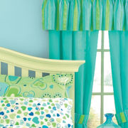JCPenney Home™ Sprinkle Window Treatments