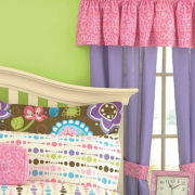 jcp home™ Sassy Window Treatments