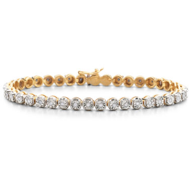 jcpenney.com | 1/2 CT. T.W. Diamond Bracelet