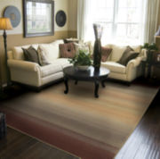 Oriental Weavers™ Ombre Stripe Rectangular Rugs
