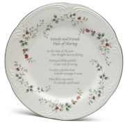 Pfaltzgraff® Winterberry Friends & Family Platter