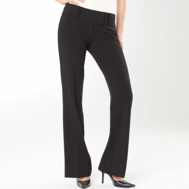jcpenney.com | Star City® 3-Button Extended-Tab Trouser Pants