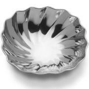 Wilton Armetale® Eddy 2-qt Bowl