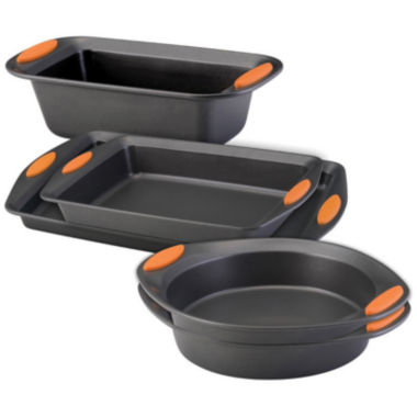 jcpenney.com | Rachael Ray® 5-pc. Bakeware Set