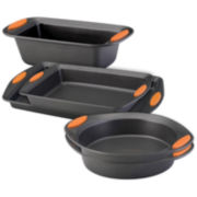 Rachael Ray® 5-pc. Bakeware Set