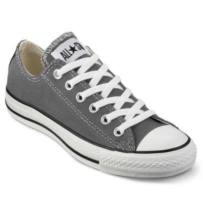 all star converse gray