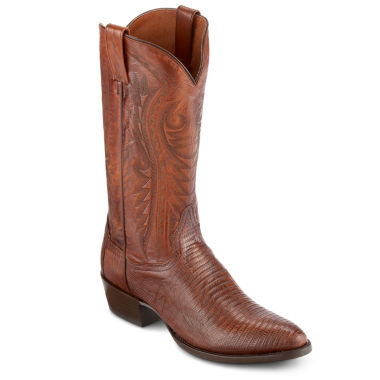 jcpenney.com | Dan Post® Genuine Teju Lizard Boots