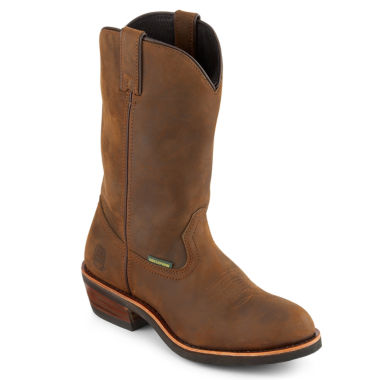 "jcpenney.com | Dan Post® Mens 12"" Waterproof Leather Boots"