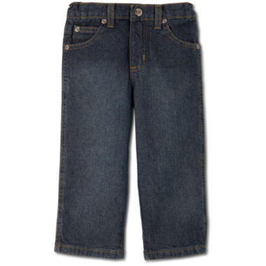 jcpenney.com | Arizona 5-Pocket Relaxed Jeans - Boys 2t-5t