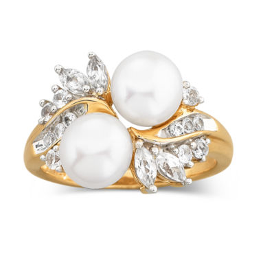 jcpenney.com | Cultured Freshwater Pearl Ring
