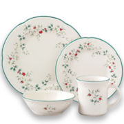 Pfaltzgraff® Winterberry 16-pc. Dinnerware Set