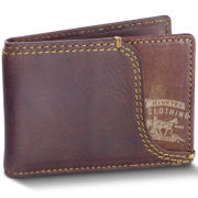 Levi's® Front-Pocket Wallet
