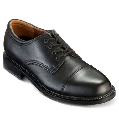 jcpenney.com | Dockers® Gordon Mens Cap-Toe Oxford Shoes