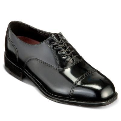 Florsheim Lexington Mens Cap Toe Dress Shoes JCPenney